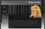 Blythe Nelson Website